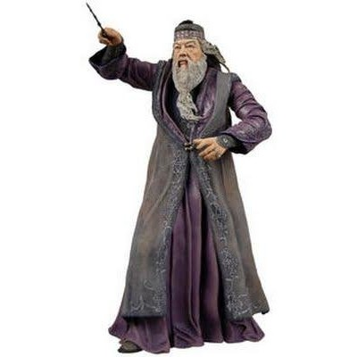 Harry Potter and the Order of the Phoenix NECA 7 Inch Series 2 Action Figure ...