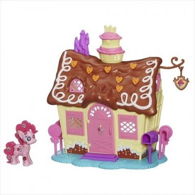 Hasbro A8203 My Little Pony Pony Pop Playset 2