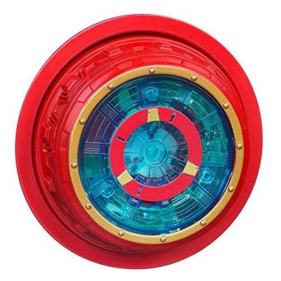Marvel Avengers Movie Roleplay Communicator Chest Lights Iron Man Arc Light