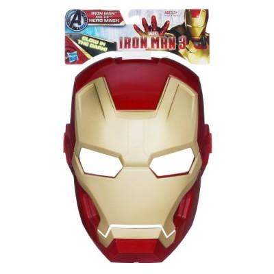 Marvel Iron Man 3 ARC FX Hero Mask Figure