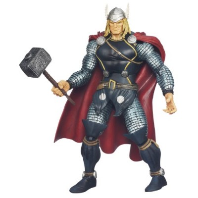Marvel Universe Thor Figure 6 Inches
