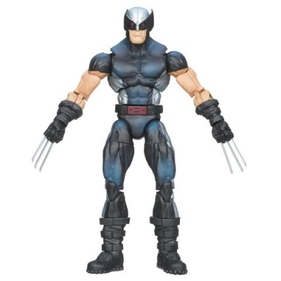 Marvel Universe Wolverine Figure 6 Inches