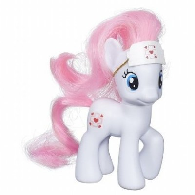 My Little Pony Friends Nurse Redheart