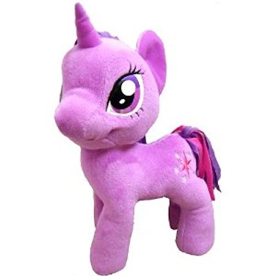 My Little Pony Friendship Is Magic 11 Plush Figure Twilight Sparkle