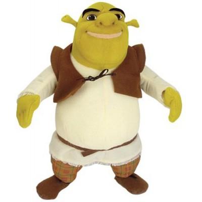 Shrek 2 Talking Shrek Plush