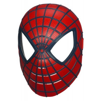 Spider Man Hero Mask