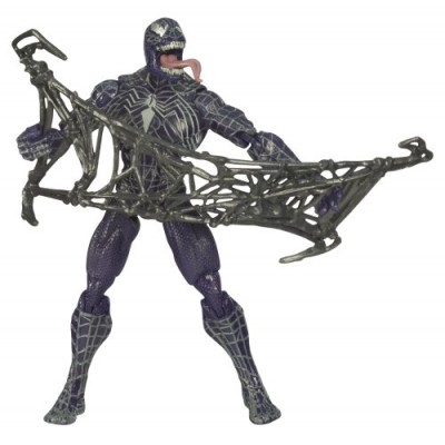 Spider-Man Movie Classic 3 Action Figure - Venom