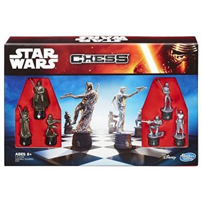 Star Wars Chess Game