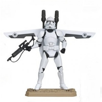 Star Wars Clone Trooper Movie Heroes