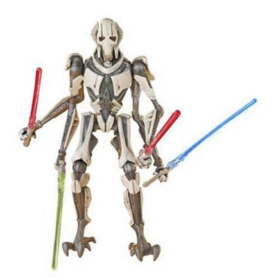 Star Wars E3 BF15 GENERAL GRIEVOUS