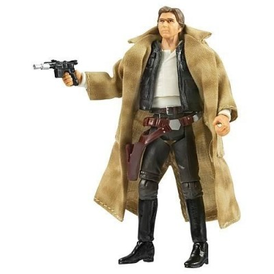 Star Wars Han Solo Vintage Collection Return Of The Jedi
