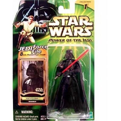 Star Wars Power Of The Jedi Darth Vader