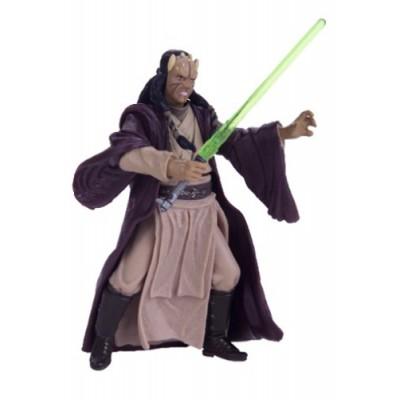 Star Wars The Phantom Menace Eeth Koth action figure