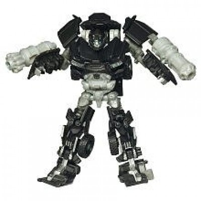 Transformers 3 Dark of the Moon Movie Commander Class Ironhide
