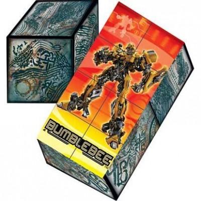 Transformers 4 Allspark Cubes