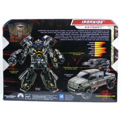 Transformers Movie 2 Voyager: Ironhide