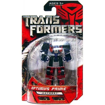 Transformers Movie Hasbro Legends Mini Action Figure Optimus Prime