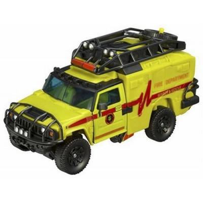 Transformers Movie Voyager Autobot Ratchet