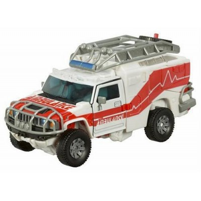 Transformers Movie Voyager - Rescue Ratchet