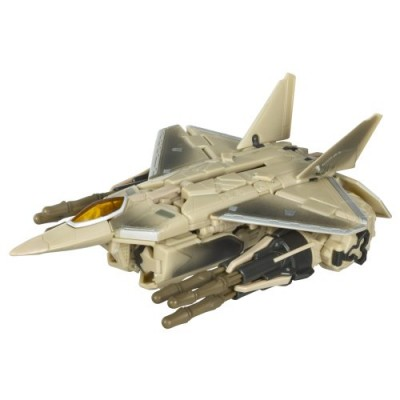 Transformers Movie Voyager Starscream