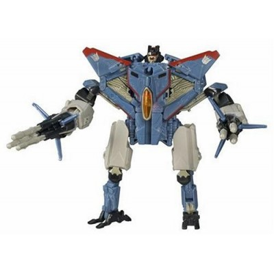 Transformers Movie Voyager Thundercracker