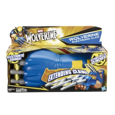 Wolverine Electronic Claw Toy