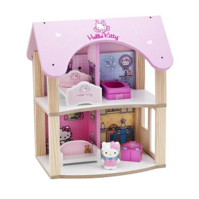 Hello Kitty Summer House