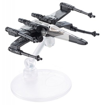 Hot Wheels Star Wars Rogue One Starship, Partisan X-Wing Fighter