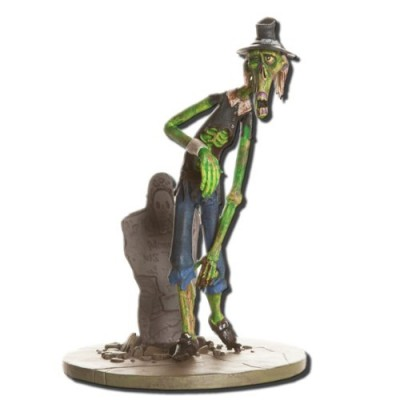 ParaNorman Zombie Will London 4-Inch Action Figure by Huckleberry Toys
