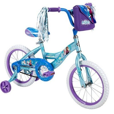 Huffy Bicycle Company #21396 Disney Frozen Bike, 16-Inch