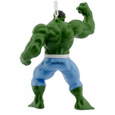 Hallmark Marvel The Hulk Christmas Ornament
