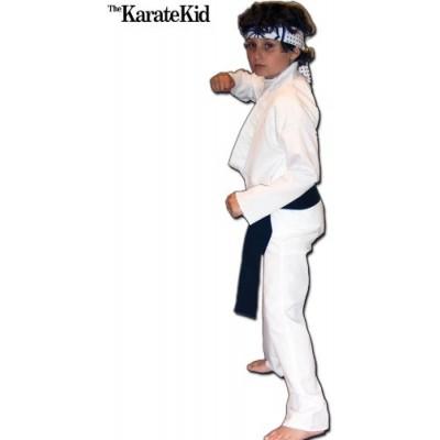 The Karate Kid Daniel-San Deluxe Kids Costume