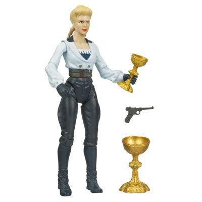 Indiana Jones 3 3/4 Inch - Dr. Elsa Schneider - Last Crusade