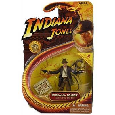 Indiana Jones Action Figure: Raiders of the Lost Ark