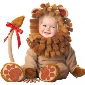 Infant's Costume