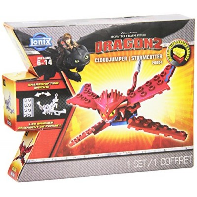 IONIX: How To Train Your Dragon 2 - Cloudjumper Stormcutter 20004