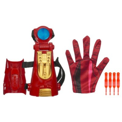 Iron Man 2 3-In-1 Repulsor