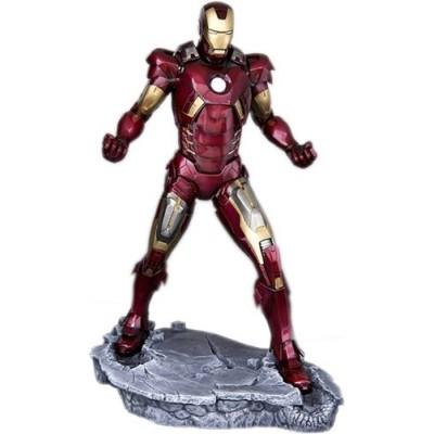 Marvel Iron Man Movie 3 Mark VII Pre-Paint Model Kit 1/6 Scale