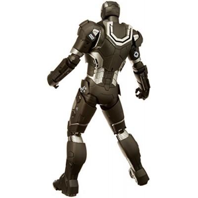 War Machine Mark II Iron Man 3 Movie Masterpiece Series Diecast Series Sixth Scale Hot Toys Figure