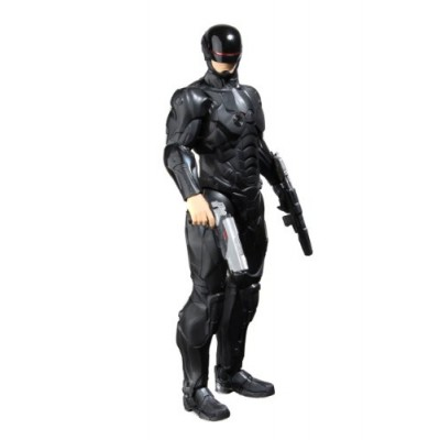 "Robocop Movie 12"" Electronic Talking Jada Toys Action Figure!"