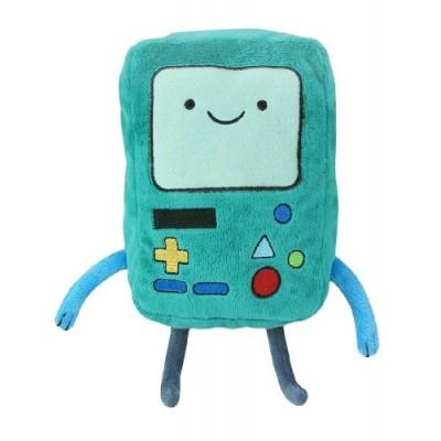 "Jazwares Adventure Time Beemo 8"" Plush"