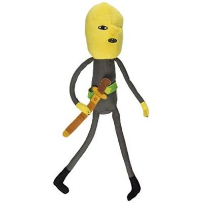 "Jazwares Adventure Time Fan Favorite Lemongrab 12"" Plush"
