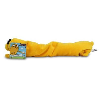 "Jazwares Adventure Time Long Jake The Dog 12"" Plush"