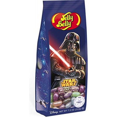 Jelly Belly 7.5 oz Star Wars Jelly Bean Bag 76881