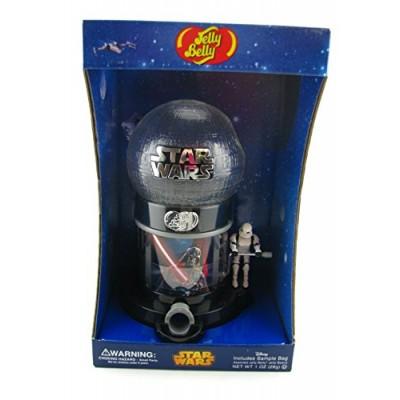 Jelly Belly 86113 Star Wars Jelly Bean Holder & Dispenser