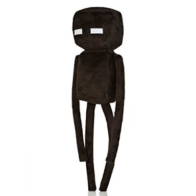 "Jinx Minecraft 17"" Enderman Plush"