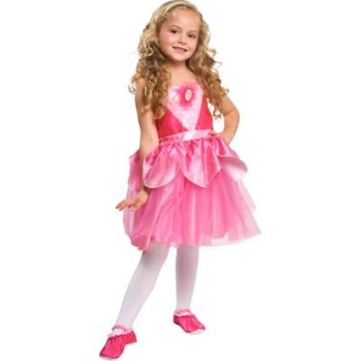 Barbie in the Pink Shoes - Kristyn Farraday's Ballet Dress