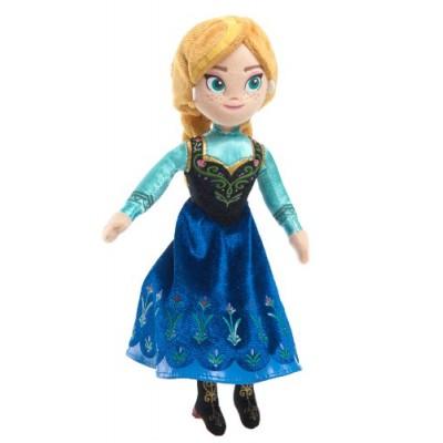 Disney Frozen Bean Anna Plush