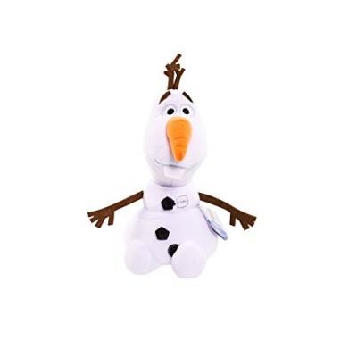 Disney Frozen Bean Olaf Plush