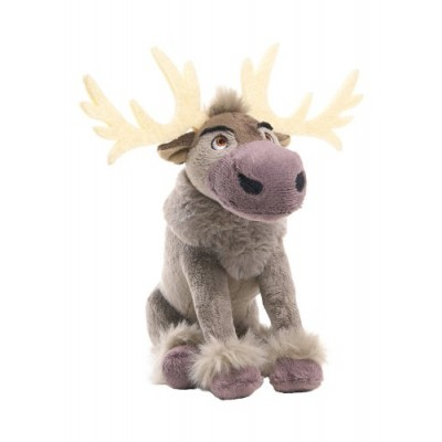 Disney Frozen Bean Sven Plush